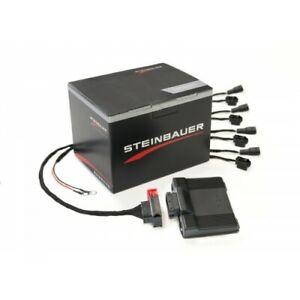 Steinbauer Power Module Hyundai Terracan 2.9 CRDi - 220081