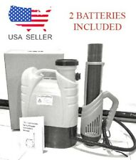 """In-Stock Electrostatic Backpack Sprayer, better than Victory (Beware Not """"Yanto)"""