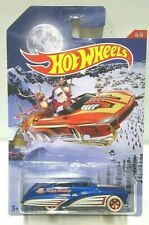 2016 Hot Wheels Holiday Hot Rods Purple Passion