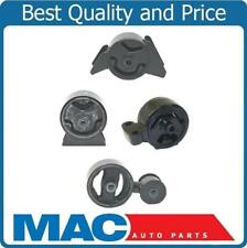 For Geo Chevrolet Metro 92-01 1.3L Engine & Automatic Transmission Mounts 4Pc Kt