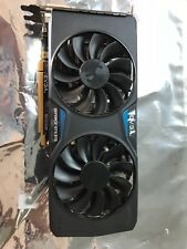 EVGA NVIDIA GeForce GTX 970 SSC Gaming ACX 2.0 4GB GDDR5 Graphics Card