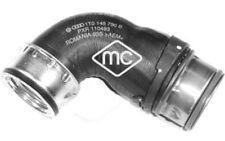 METALCAUCHO Manguera del turbo para VW GOLF CADDY PASSAT 09412