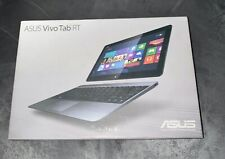 NEW ASUS VivoTab RT TF600T 32GB, Wi-Fi, 10.1in KEYBOARD INCLUDED - Graphite