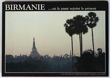 Livre photo: Birmanie …où le passé rejoint le présent