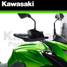 NEW 2010 - 2017 GENUINE KAWASAKI VERSYS 650 1000 HAND GUARD SHELLS 217HGS-0008B