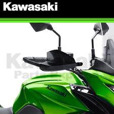 NEW 2010 - 2019 GENUINE KAWASAKI VERSYS 650 1000 HAND GUARD SHELLS 217HGS-0008B
