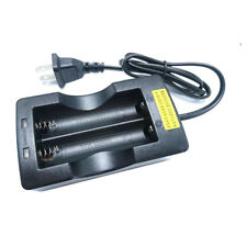 18650 Charger for Panasonic Samsung LG Sanyo Sony Nitcore & High Drain Batteries