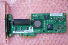 More details for lsi logic ultra320 scsi storage controller card lsi20320ie pci-express x4