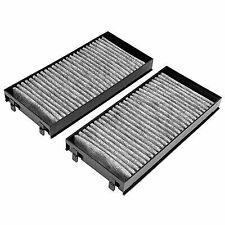 Topran Cabin Air Filter501 652 fits BMW X5 E70 xDrive 30 d xDrive 40 d 3.0si