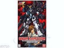 EW-4 1/100 GUNDAM HEAVY ARMS CUSTOM Bandai Gundam Wing USA Seller Heavyarms