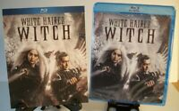 White Haired Witch Blu-ray w/Slipcover (2015 - Well Go USA)