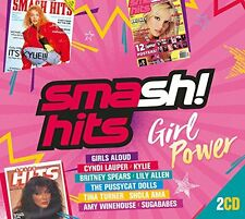 Smash Hits Girl Power [CD]