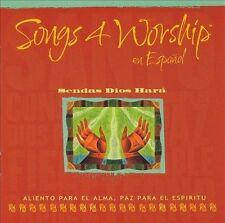 Song 4 Worship en Español: Sendos Dios Hara 2006 X-Library