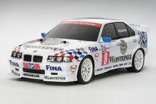 Tamiya 1 10 Auto BMW 318i STW Tt-01e Kit de montage 300058516