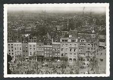 Rotterdam uit vervlogen jaren. No 95 Spaanse kade en panorama binnenhavens