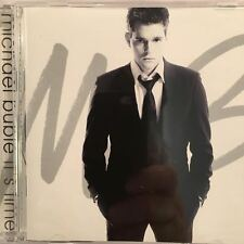 Michael Buble - Its Time CD Reprise Records CD Album