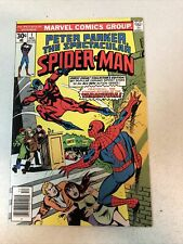 Spectacular Spider-Man (1976) #-1, 1-263 + Annuals Near Complete Set Run Marvel