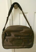SAMSONITE NEXERA II BAG LUGGAGE CARRY-ON MASSENGER BRIEFCASE EXPANDABLE 18x12x6""