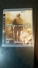 Call of Duty: Modern Wafare 2 Sony PlayStation 3 Video Game