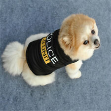 Pet Cat Dog Knitted Jumper Winter Sweater Warm Coat Jacket Puppy Vest Clothes #