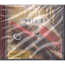 Nazareth CD Move Me / Castle Communications ESMCD 503 Sigillato 5017615850321