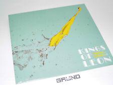 "7"" Single: Kings of Leon - Supersoaker, NEU & OVP"