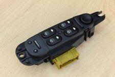 DRIVERS DOOR MASTER SWITCH ELECTRIC WINDOWS (MEMORY) - Jaguar S-Type 2002-2007