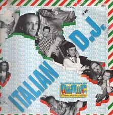 VARIOUS - Italian DJ - New Music International