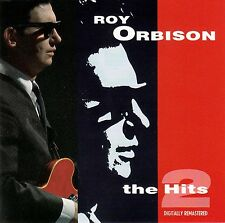ROY ORBISON : THE HITS 2 / CD (PICKWICK MUSIC PWKS 582) - NEU