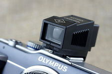 AGFA 50mm Viewfinder Finder FIT Leica Voigtlander Zeiss Canon Nikon Camera lens