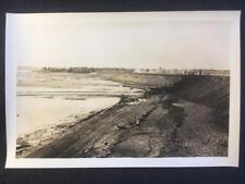 '32 Dyke & Spillway St Sheepshead Bay 8th St Brooklyn NYC Old Photo U131