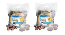 2 x Kaffeepads Caféclub Megabeutel Naturmild 100 Pads Kaffee - Pads (für SENSEO)