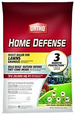 Ortho 0167210 Home Defense Lawns Granule Insect Killer, 20 Lb (Old)