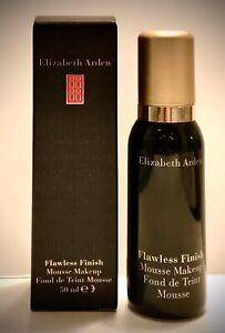 Elizabeth Arden Flawless Finish Mousse 50ml Shade Terra 07