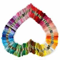 Embroidery Floss Thread kit for Friendship Bracelets 50-150Skeins Rainbow Colors
