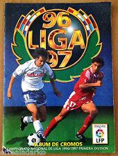 ALBUM CROMOS FUTBOL ESTE LIGA 96-97 1996-1997