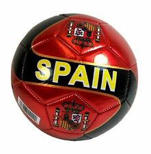 Spain All Weather Official Football Soccer Ball Size 5