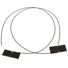 More details for pci-e wireless wifi mhf4 laptop dual band m.2 antenna for ngff bluetoot hfp bw