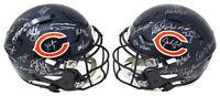 1985 Chicago Bears Team Signed Bears Riddell SpeedFlex Helmet (28 Sigs) - SS COA