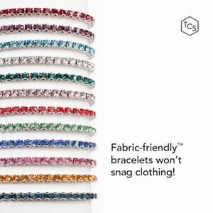 Swarovski Crystal Peridot Sterling Silver Fashion Bracelets for ...