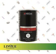 Indola Profession Rapid Blond+ Dust-Reduced Bleach Blue Bleaching Powder 450g