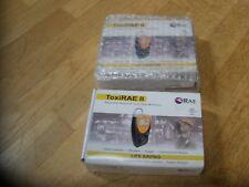 Rae Toxirae Ii Pgm 1100 Series Personal Toxic Gas Monitor 045 0511 000 H2s