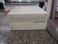 New ListingVintage 1989 Apple Macintosh Iici Computer M5780 - powers up