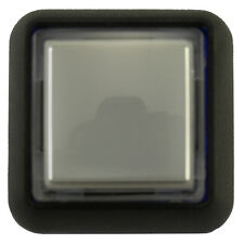 Button, Square (33mm x 33mm) Bally Alpha (LH-04756-0001)