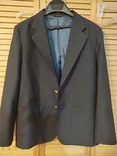 Boys size 14 navy suit jacket
