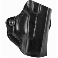 019BAB6Z0 DeSantis RH Black Mini Scabbard Holster for Glock 19,23,36