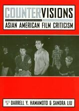 Asian American History and Culture: Countervisions by Darrell Y. Hamamoto