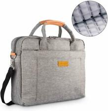 17.3 Laptop Bag Shockproof Briefcase Universal Nylon Business Laptop Sleeve Case