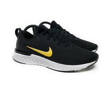Nike Odyssey React Athletic Women's Shoes Size 10 NEW #AO9820 011 Blk-Gold-Grey