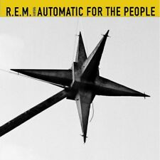 R.E.M. - AUTOMATIC FOR THE PEOPLE (25TH ANNIVERSARY) (1LP)   VINYL LP NEW!